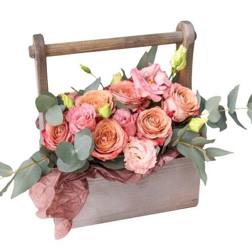 Где заказать цветы в Харькове с доставкой